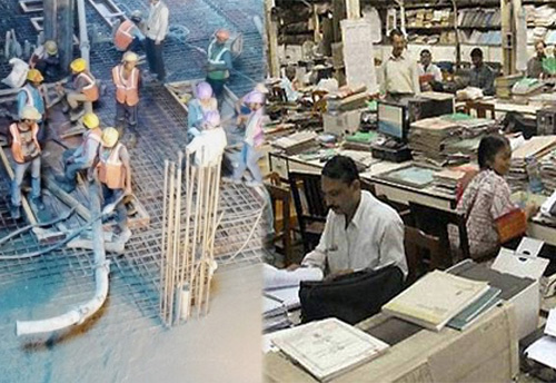 Government notifies full subsidisation of employers' contribution to EPF for all new employees