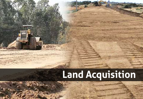 Land acquisition process started for defence corridor project in Bundelkhand