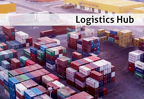 Haryana Govt approves funds for setting up integrated multi-nodal logistics hub project