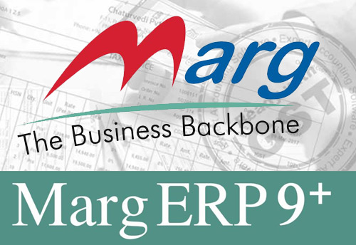 Marg ERP announces 'Project Vistaar' to assist MSMEs under new taxation