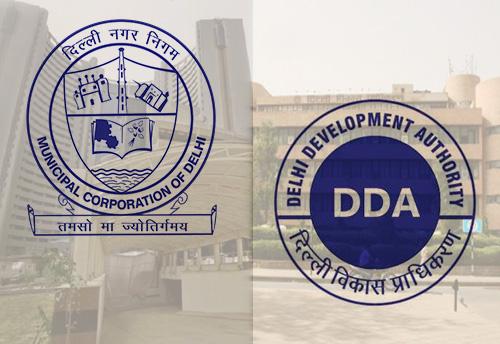 Privatize DDA, MCD: Demand traders alleging both agencies of failure in ensuring structured development