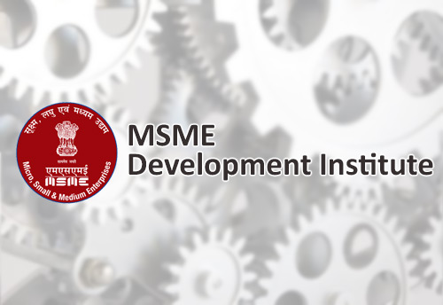 MSME-DI starts footwear design development & manufacturing programme along with Agra's Central Footwear Training Institute