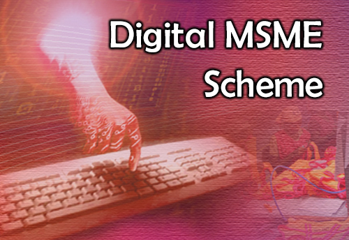Technical Committee of Digital MSME Scheme holds second review meeting, takes key decisions for implementation