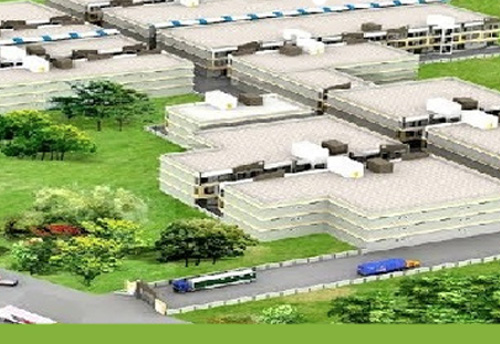 Government to set up MSME Green Park in Telangana