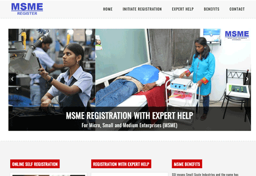 Chennai resident apprehended for creating fake MSME website; time for increased budget to tackle cyber crimes?