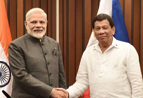 India - Philippines signs MOU for cooperation in MSME sector