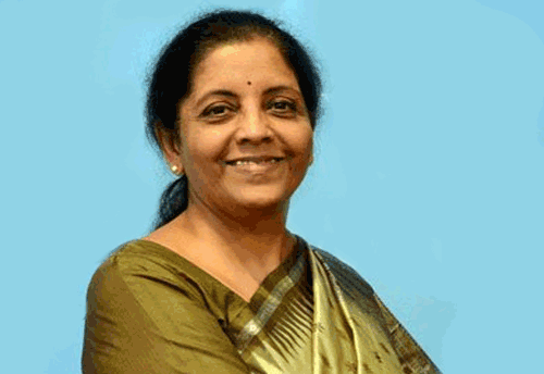 2000 crore corpus for Credit Guarantee Scheme for Startups: Sitharaman
