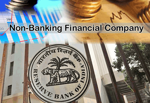 RBI cancels registration of two more NBFCs