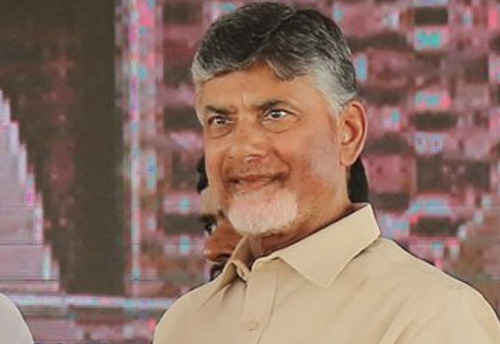 AP CM suggests MSME Township in every assembly