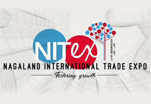 Nagaland first edition of International Trade Expo to kick off from today, 100 + exhibitors on board
