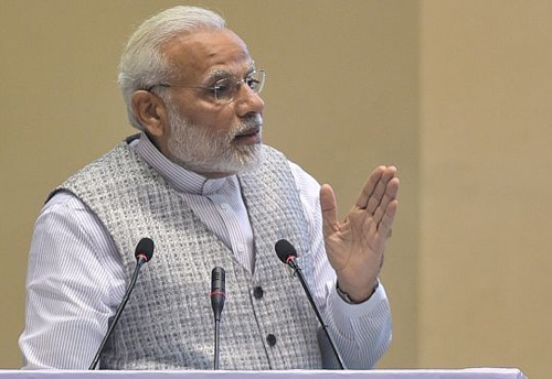 India looking towards transforming itself into a Global Manufacturing hub with Zero Defect Zero Effect: PM Modi