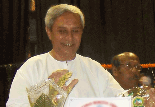 Odisha CM hails support to MSMEs, industry says further handholding required