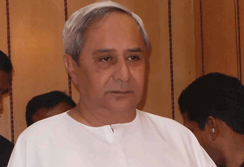 Odisha CM launches online Administration of Incentive for MSME