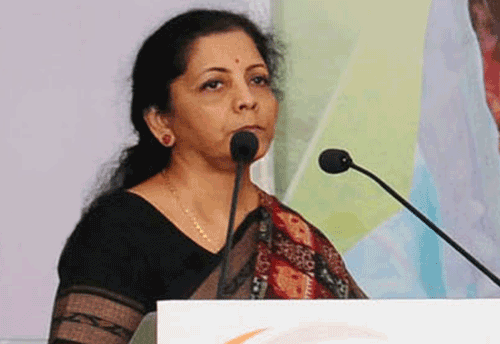 World Bank's ease of doing business index to include 8 new Indian cities: Nirmala Sitharaman