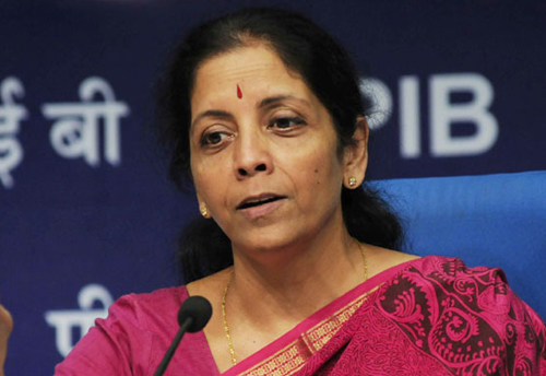 Review of SEZ policy will not hurt industry in any way: Sitharaman