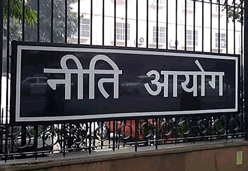 Niti Aayog receives 5000+ applications under Mentor India Campaign