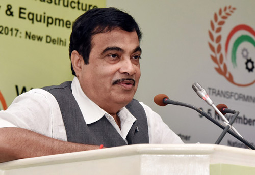 Govt. committed to providing world class transport and logistics infrastructure: Nitin Gadkari