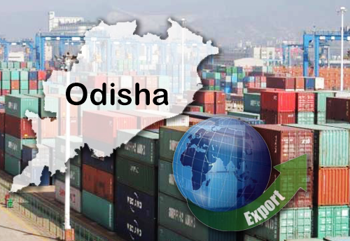 Odisha's draft export policy envisages achieving an export turnover of Rs 1 lakh crore by 2025