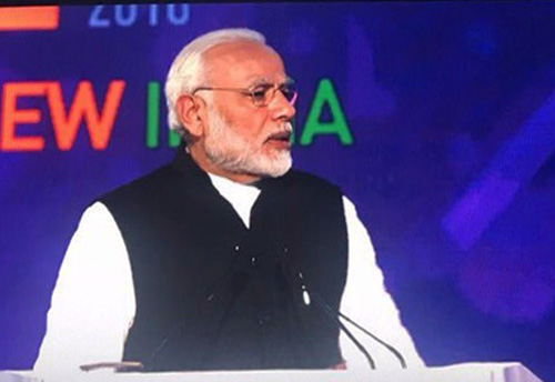 ODOP policy and various pro-MSMEs policies would help sector flourish: PM Modi at UP Investors' Summit
