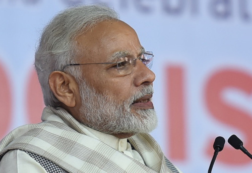 Govt's Standup, Startup and Skill India mission helping MSMEs: PM Modi