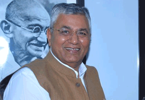 Data analytics will play a major role in Smart Cities Mission: PP Chaudhary, MoS, MeITY