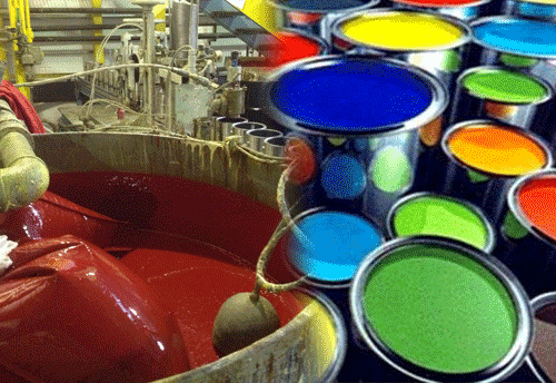 Paint Industry to grow to Rs 70k crores by 2019-20