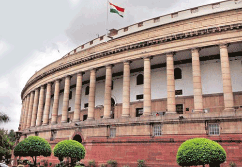 Updates on the Presidential Elections and Monsoon Session
