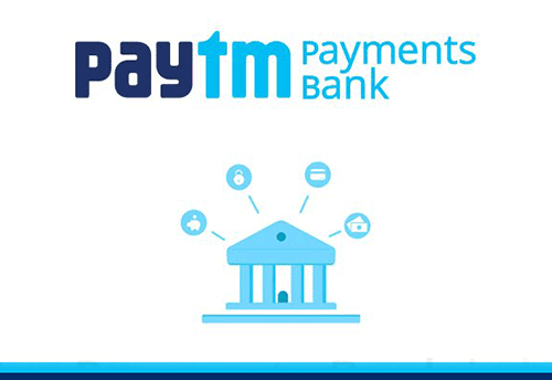 Paytm launches payments bank, offers cashback and 4 pc interest on deposits