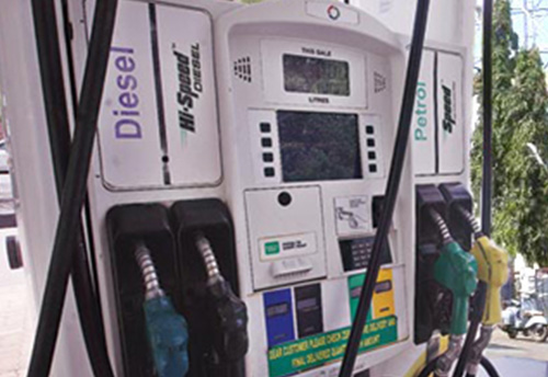 Petrol, Diesel Prices Down After Centre Reduces Excise Duty by Rs 2/Litre