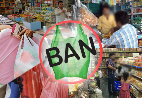 Maha Plastic Ban: Retail Traders approach Bombay HC seeking permission to use primary packaging at retail level