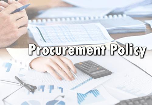 Delhi Govt seeks feedback on Draft Procurement policy for MSEs