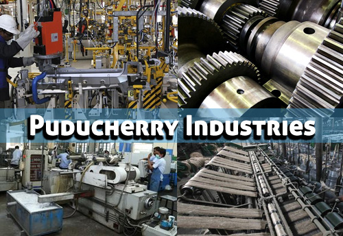 Govt promises to bring industry friendly measures in Puducherry