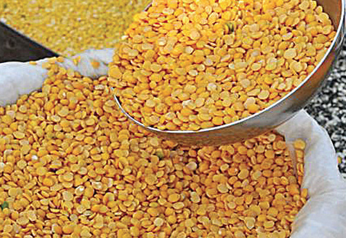 DGFT introduces quota system for millers and refiners for importing pulses