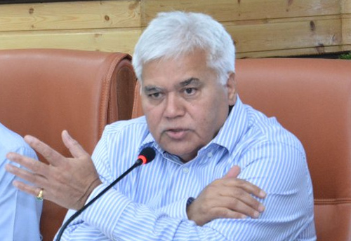 Costs of regulation must be justified by its benefits: TRAI Chief Sharma
