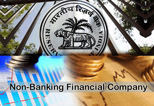 Rbi Blacklists 8 Nbfcs 10 Surrender Their Certificates Of