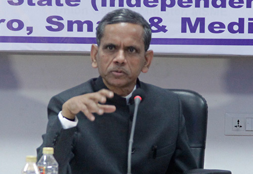 CLCSS scheme for MSMEs to continue to be implemented: Ram Mohan Mishra, AS DC MSME