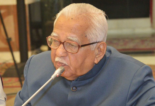 In-hand training on industrial security is crucial for small industries: UP Governor
