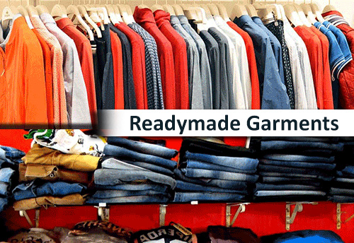 GST blues, MSMEs worry as exports of readymade garments shrinks by 8.4 per cent