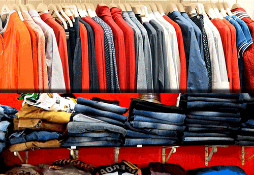 Export incentives for readymade garments, made-ups doubled to 4%