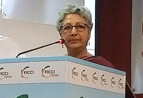 India in a need of Comprehensive National E-commerce Policy: Rita Teaotia