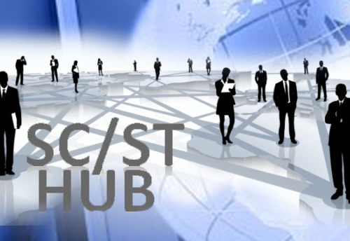 MSME Ministry issues guidelines for SC/ST hub