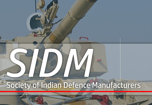 SIDM to collaborate with government to facilitate growth of defence industry