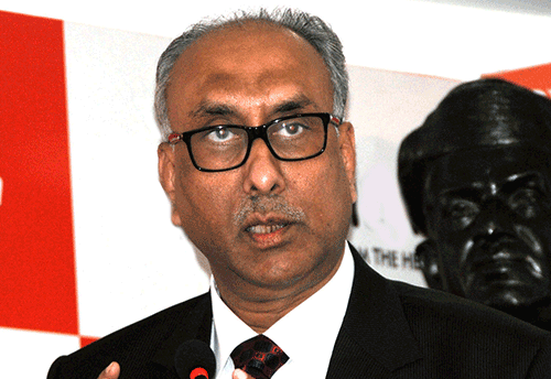 MSME lending being hugely underserved market is a major opportunity for FinTech Start-ups: SS Mundra