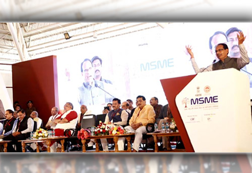 CM Chouhan's new MSME policy fails to woo the sector, lot more needs to be addressed: MPSSIO