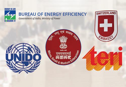 Bureau of Energy Efficiency to organize National Summit to promote energy efficiency in MSMEs