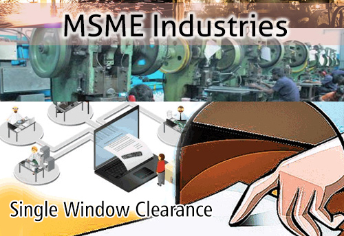 MSMEs in Madhya Pradesh complain differential treatment in 'single-window clearance' facility