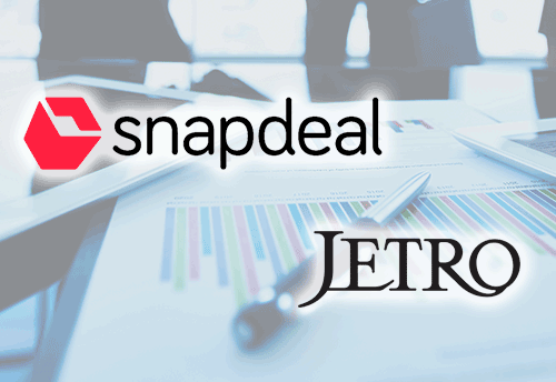 JETRO to showcase products from popular SME brands from Japan on Snapdeal