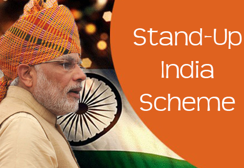 Image result for Stand up for the India project approved