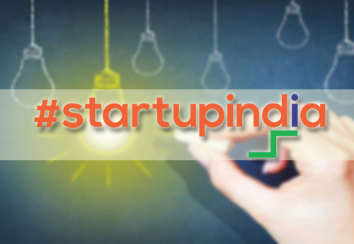 8,625 startups recognized so far under Startup India: Government