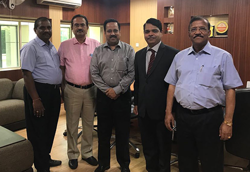 FISME Defence Suppliers' Group  to launch defence suppliers' cluster with support from Central Tool Room Bhubaneswar